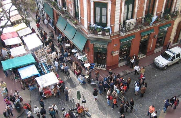 De Compras por Buenos Aires