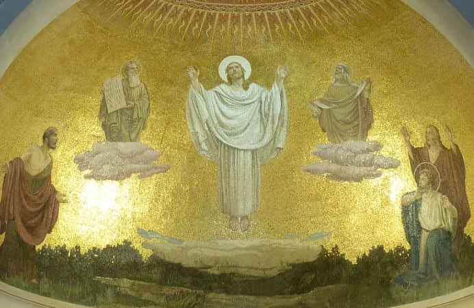 Feliz Pascua de Resurrección
