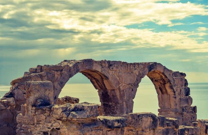 Cinco ciudades de Chipre