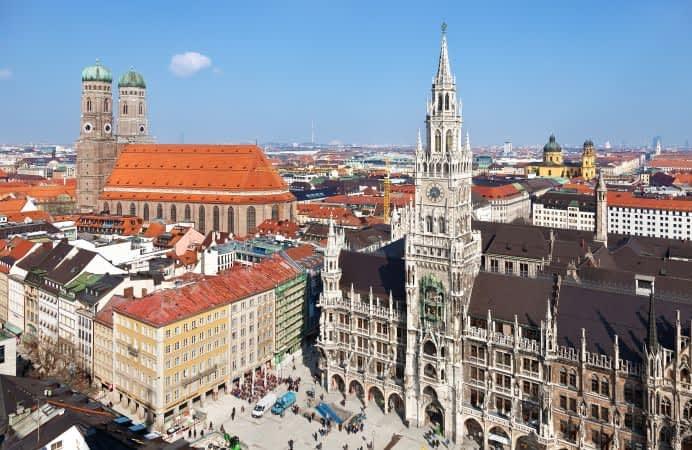 Solo Munich