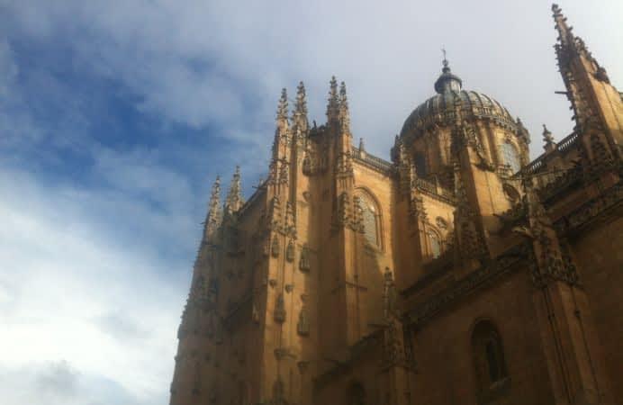 Viajar por España