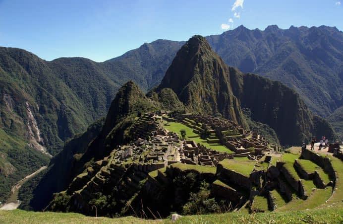Perú milenario