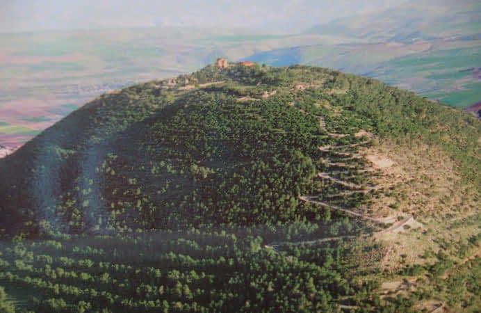 Región de Galilea